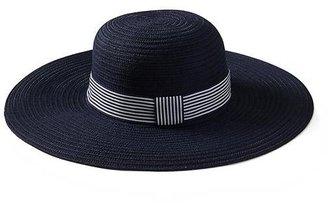 Banana Republic Grosgrain Sun Hat