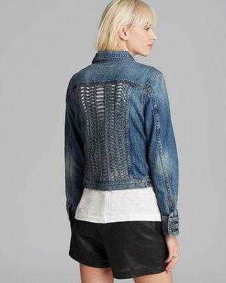 Rag and Bone Jacket - The Jean