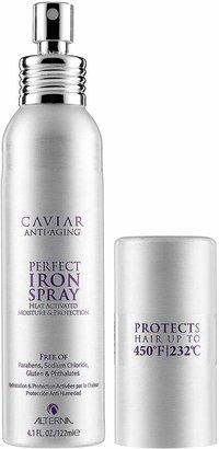 ALTERNA Haircare Caviar Anti-Aging Perfect Iron Spray