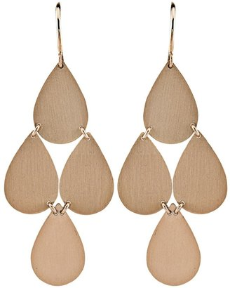 Irene Neuwirth chandelier earrings