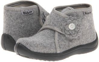 Naturino Nat. 7911 FA13 (Infant/Toddler) (Grey) - Footwear