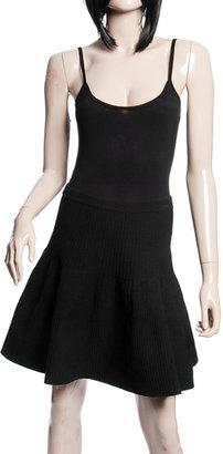 Royal Digs Knit Mini Skirt