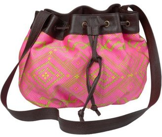 Old Navy Women's Aztec-Print Bucket Bags
