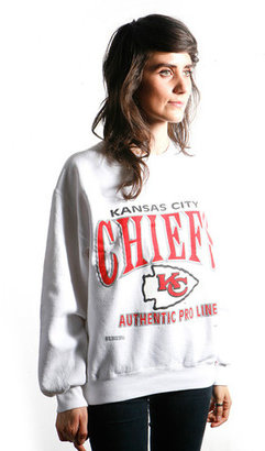 Russell Athletic Kansas City Chiefs Sweatshirt