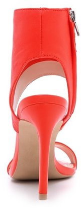 Steve Madden The Blonde Salad Dallas Ankle Cuff Sandals