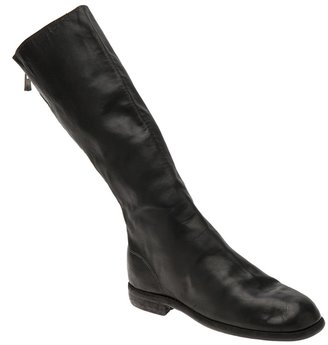 Guidi Knee-high boots
