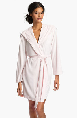 Nordstrom Hooded Terry Robe