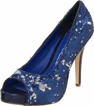 Ellie Shoes Women's 415-Flamingo
