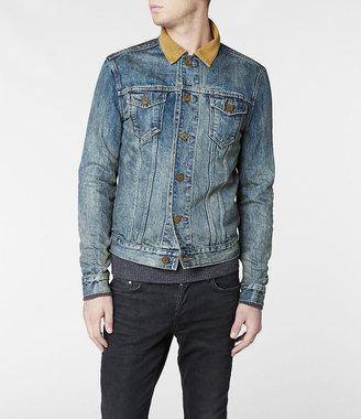 AllSaints Kinman Denim Jacket