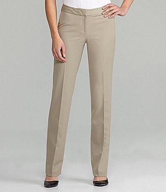 T Tahari Hazel Straight Pants