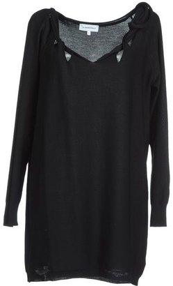 Julien Macdonald Long sleeve sweater