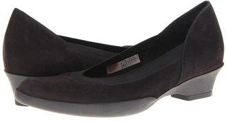 Arche Flava (Noir) - Footwear