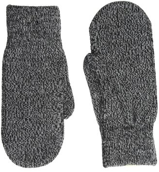 Smartwool - Cozy Mitten Over-Mits Gloves $32 thestylecure.com