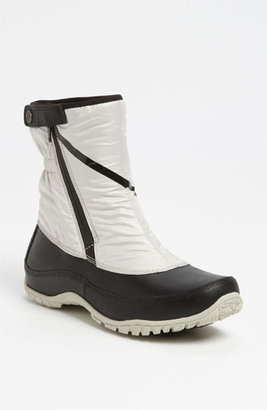 The North Face 'Anna Purna' Mid Zip Boot