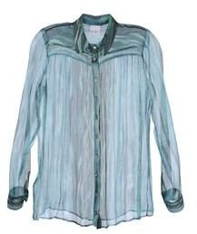 Paola Frani PF Long sleeve shirts