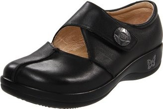 Alegria Women's Professional Slip-On