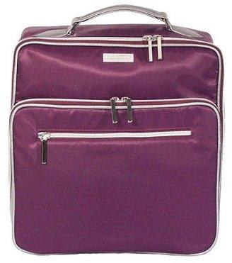 John Frieda Blow Dryer Weekender Case Purple