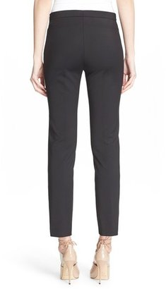 Akris Punto Women's 'Franca' Techno Cotton Pants