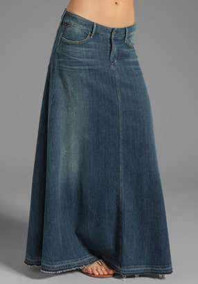 Citizens of Humanity Jeans Anja Maxi Skirt