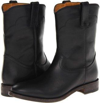 Ralph Lauren Marlow (Black) - Footwear