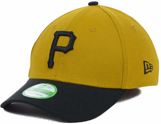 New Era Pittsburgh Pirates Team Classic 39THIRTY Kids' Cap or Toddlers' Cap