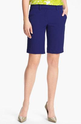Trina Turk 'Moss' Bermuda Shorts