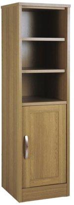 Consort Furniture Limited Memphis Left-Hand Storage Unit