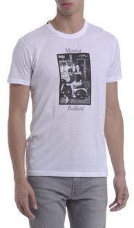 Dolce & Gabbana Short sleeve t-shirts