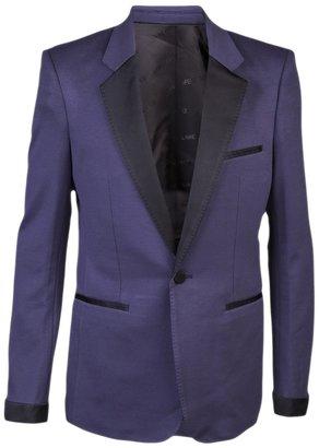 John Lawrence Sullivan Fancy chuck jacket