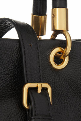 Marc by Marc Jacobs Too Hot to Handle textured-leather shoulder bag