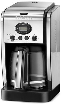 Cuisinart DCC2600 Coffee Maker, 14 Cup Brew Central