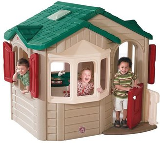 Step2 Naturally Playful® Welcome Home Playhouse™