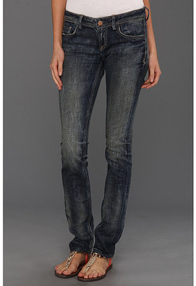 UNIONBAY Faith Skinny Jean in Navajo Blue