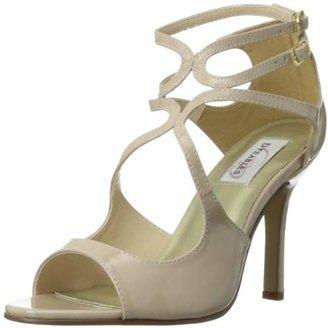 Dyeables Women's Kiera Espadrille Sandal
