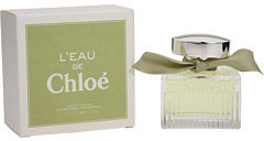 Chloé Chlo L'Eau d Chlo Eau d Toiltt Spray 1.7oz. Fragran