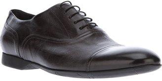 Paul Smith 'Clapton' oxford shoe