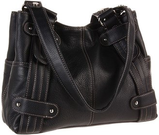 Tignanello Perfect 10 Studded Shopper