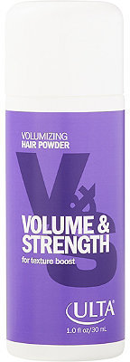 Ulta Volume and Strength Hair Powder for Texture Boost