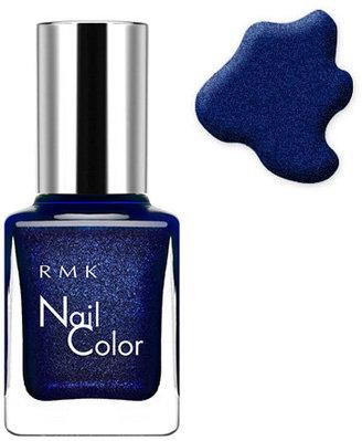 RMK Nail Color EX P33 Navy 12ml