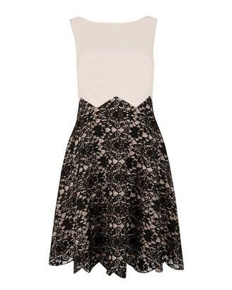 Ted Baker SAREA Lace skirt dress