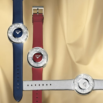 Swarovski Crystalline Red Watch