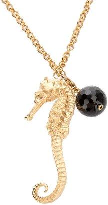 Bex Rox Seahorse necklace