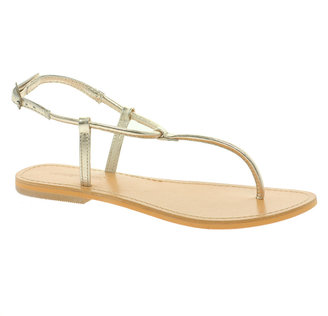 London Rebel Thong Flip Flop