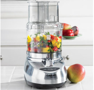 Cuisinart Prep 9 Food Processor, Brushed Stainless