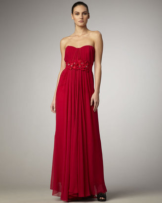 Elie Tahari Khloe Evening Gown
