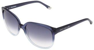 Juicy Couture Juicy 502/S (Blue Fade/Navy Gradien) - Eyewear