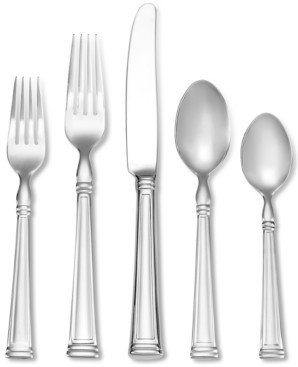 Lenox Esquire 65 Pc Set, Service for 12, Created for Macy's