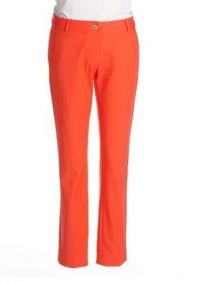 MICHAEL Michael Kors Skinny Ankle Pants