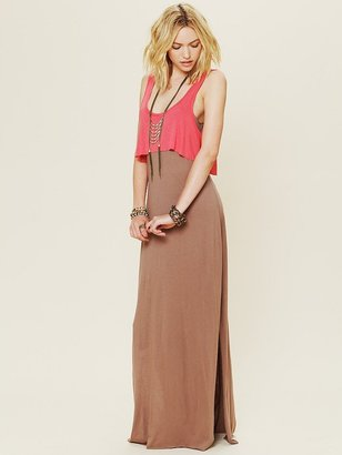 Free People Emma Too Fer Dress
