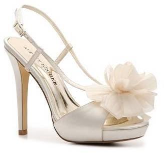 Audrey Brooke Candace Sandal